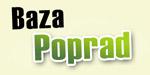 Baza-Poprad