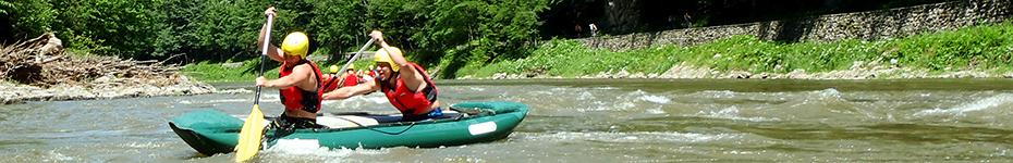 canoe-o