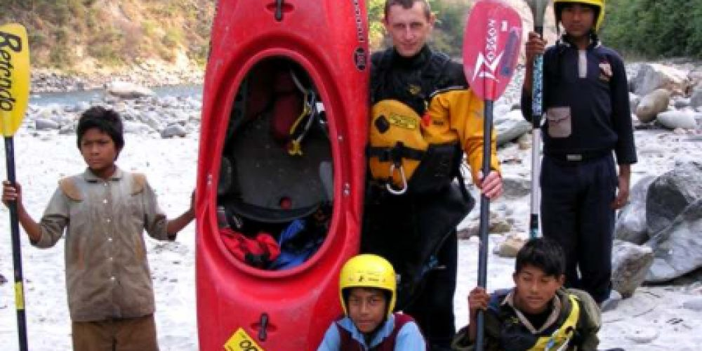 Himalayak 2003 - Dutkoshi