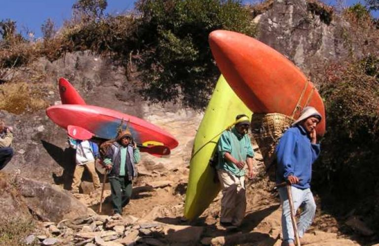 Himalayak treking 2