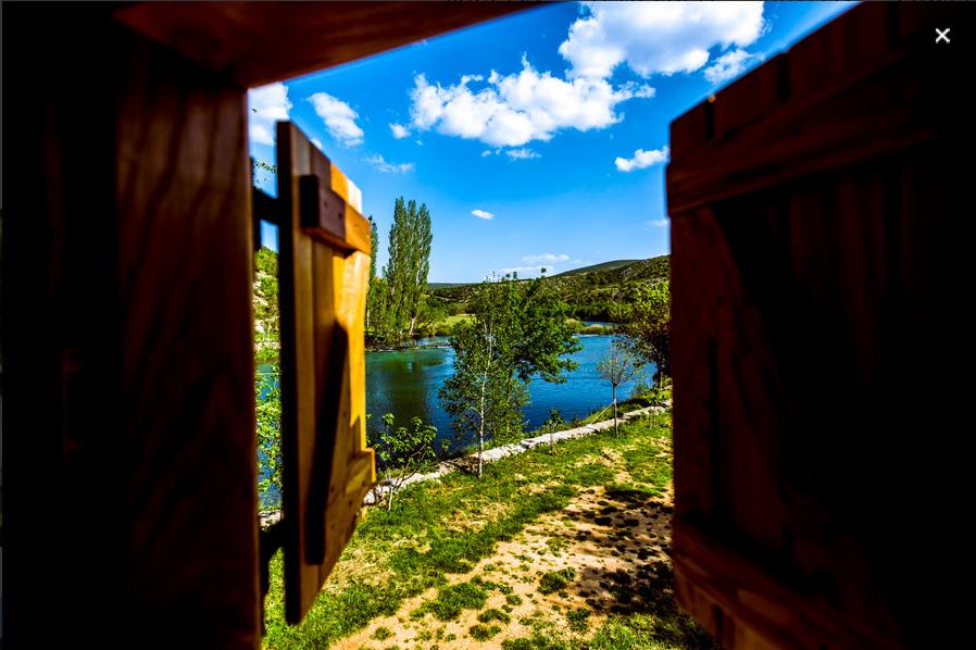 Chorwacja camping8